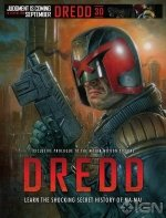 Preview Dredd