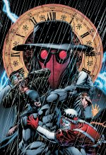 Preview Detective Comics