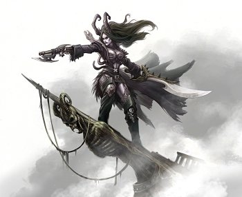 Preview Game - Epic Skarre Art