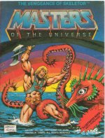 Preview Masters Of The Universe