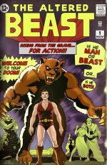 Preview The Altered Beast