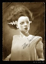 Preview Bride of Frankenstein