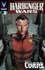 Preview Harbinger Wars