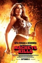 Preview Machete Kills