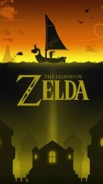 Preview The Legend Of Zelda