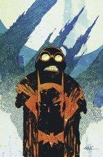 Preview Batman: Arkham Unhinged