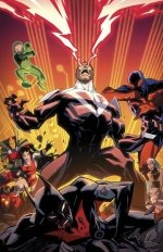 Preview Batman Beyond