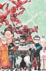 Preview Batman Li'l Gotham