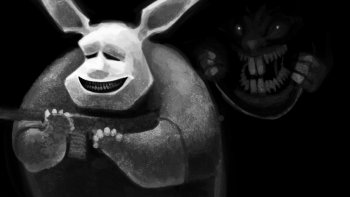 Preview Dark - Bunny Art