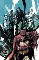 Preview Legends of the Dark Knight