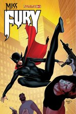 Preview Miss Fury