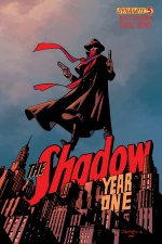 Preview The Shadow: Year One
