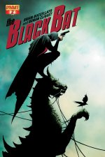 Preview The Black Bat