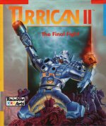 Preview Turrican II