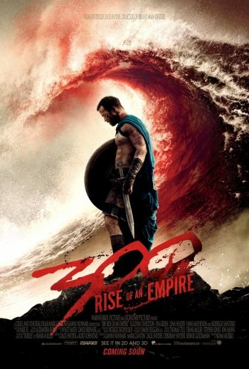 Sub-Gallery ID: 1042 300: Rise of an Empire