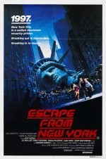 Preview Escape From New York
