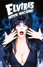 Preview Elvira: Movie Macabre