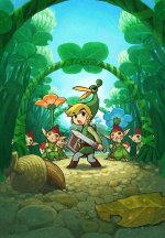 Preview The Legend of Zelda: The Minish Cap