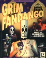 Preview Grim Fandango