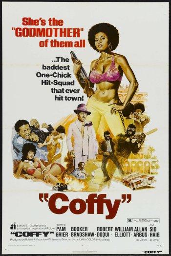 Sub-Gallery ID: 6323 Coffy