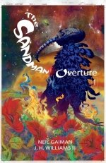 Preview The Sandman: Overture