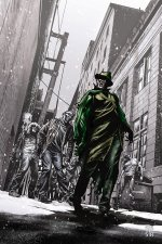 Preview Green Hornet Legacy