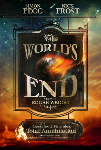 Sub-Gallery ID: 3173 The World's End