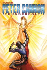 Preview Peter Cannon: Thunderbolt