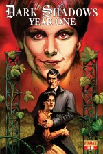 Preview Dark Shadows: Year One