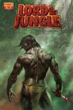 Preview Lord Of The Jungle