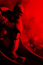 Preview Batman: Arkham City