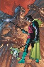 Preview Damian: Son of Batman