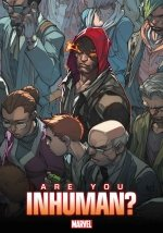 Preview Inhuman