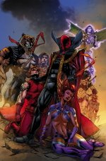 Preview Red Hood & The Outlaws