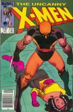 Preview The Uncanny X-Men