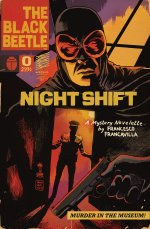 Preview The Black Beetle: Night Shift