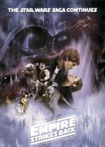Preview Star Wars Episode V: The Empire Strikes Back