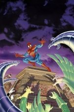 Preview Spider-Man: The Secret of the Sinister Six