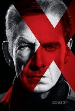 Preview X-Men: Days of Future Past