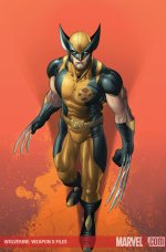 Preview Wolverine: Weapon X