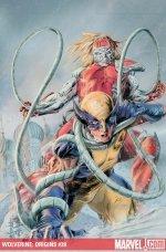 Preview Wolverine: Origins