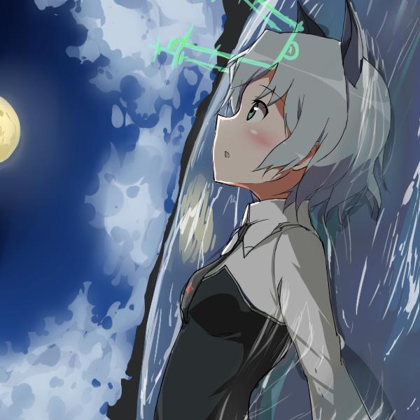 Strike Witches Art