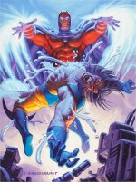 Preview X-Men: Fatal Attractions