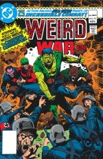 Preview Weird War Tales