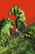 Preview Justice League Dark