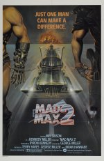 Preview Mad Max 2: The Road Warrior