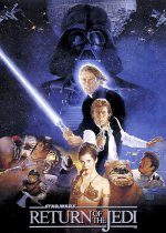 Preview Star Wars Episode VI: Return of the Jedi