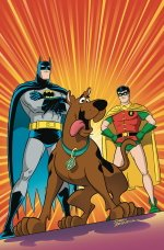 Preview Scooby-Doo Meets Batman
