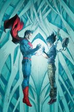 Preview Superman Unchained