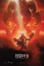 Preview Hellboy II: The Golden Army